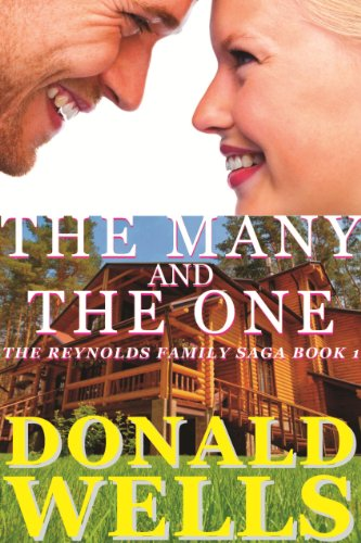 E-book - The Many And The One by Donald Wells
