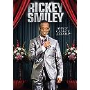 "Rickey Smiley: ""Open Casket Sharp"""