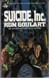 Suicide, Inc. (0425075869) by Goulart, Ron
