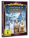 Väterchen Frost - Abenteuer im Zauber...