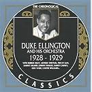 Duke Ellington: 1928-1929