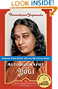 #9: Autobiography of a Yogi (Complete Edition)