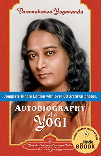 Autobiography of a Yogi (Self-Realization Fellowship) (Kindle Auto Books compare prices)