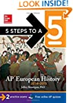5 Steps to a 5 AP European History, 2...