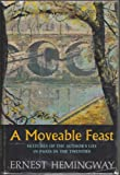 img - for A Moveable Feast: Sketches of the Author's Life in Paris in the Twenties book / textbook / text book