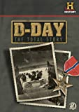 D-Day: Total Story [DVD] [Region 1] [US Import] [NTSC]