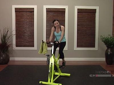 TheGymbox Beginner Cycle: Week of 01/21/2013