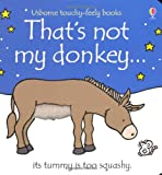 That's Not My Donkey... (That's Not My...)