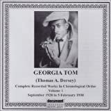 Complete Recorded Works In Chronological Order, Vol. 1, 1928-1930