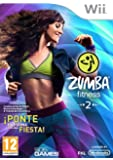 Zumba Fitness 2 + Cintura