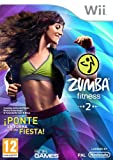 Zumba Fitness 2 con Cintura