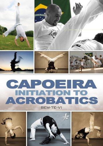 capoeirainitiation-to-acrobat-edizione-regno-unito