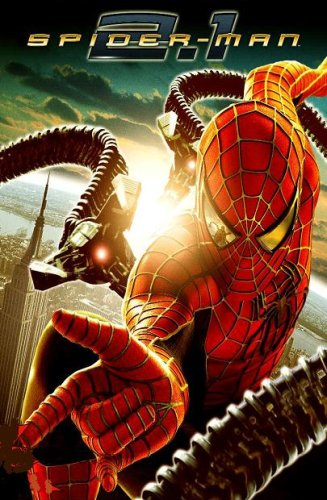 Spider-Man 2.1 [Extended Cut] [Import anglais]