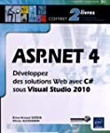 ASP.NET 4 - Coffret de 2 livres - Dv...