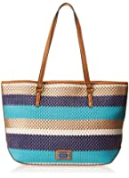 Nine West Showstopper Tote Handbag