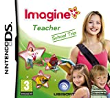 echange, troc Imagine Teacher: School Trip (Nintendo DS) [import anglais]