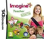 Imagine Teacher: School Trip (Nintend...