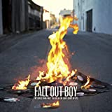 FALL OUT BOY MY SONGS KNOW WHAT YOU DID IN THE DARK