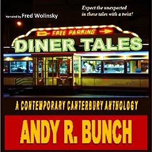 Diner Tales Audiobook