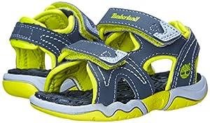 Timberland Adventure Seeker 2 - Zapatos con correa de tobillo para bebés