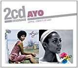 echange, troc Ayo - Joyful / Gravity at Last (Coffret 2 CD)