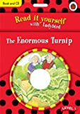 The Enormous Turnip (Read it Yourself - Level 1)