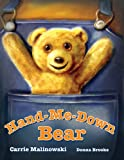 img - for Hand-Me-Down Bear book / textbook / text book