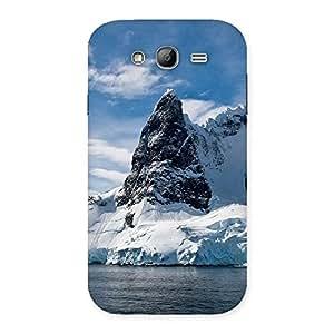 Impressive Beach Freez Hill Back Case Cover for Galaxy Grand Neo Plus