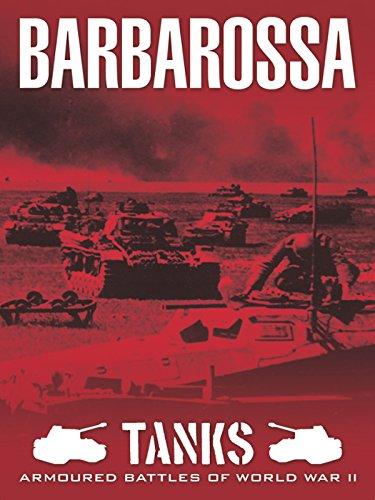 Tanks Barbarossa