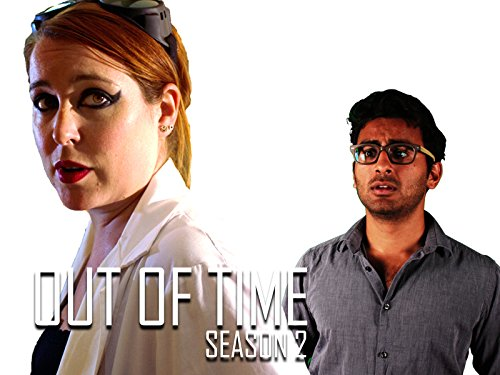 Out of Time - Season 2