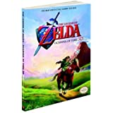 The Legend of Zelda: Ocarina of Time 3D (UK): Prima Official Game Guide