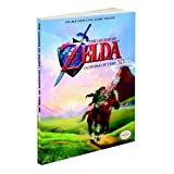 John Chance The Legend of Zelda Ocarina of Time 3D Official Game Guide