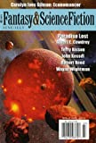 The Magazine of Fantasy & Science Fiction June/July 2009