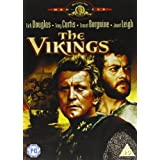 "Vikings The [UK Import]von ""Kirk Douglas"""