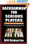 Backgammon for Serious Player