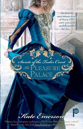 Image of Secrets of the Tudor Court: The Pleasure Palace