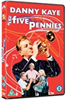 The Five Pennies [Import anglais]