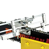 Granberg Bar-Mount Chain Saw Sharpener, Model# G-106B [Lawn & Patio]