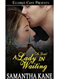 img - for A Lady in Waiting book / textbook / text book
