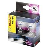 """Bosch Autolampenset H7 Plus +90, Doppelboxvon """"Bosch"""""""