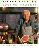 img - for Pierre Franey's Cooking in America book / textbook / text book