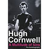A Multitude of Sins: Golden Brown, The Stranglers and Strange Little Girls: The Autobiography ~ Hugh Cornwell