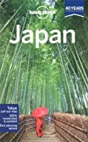 img - for Lonely Planet Japan (Country Guide) book / textbook / text book