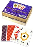 Piatnik Playing Cards - France Royale, double deck