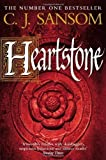 C. J. Sansom Heartstone (Matthew Shardlake 5) by Sansom, C. J. 2011 edition (2011)