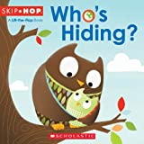 img - for Skip Hop: Who's Hiding? book / textbook / text book