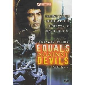 Equals Against Devils movie