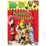 Shrek The Third : 2-Disc Edition (Shrek 3) [DVD]by Mike Myers