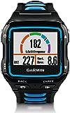 Garmin Forerunner 920XT HRM-Run(TM) - Montre GPS Multisports - noire et bleue