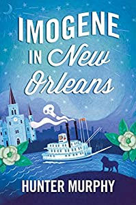 Imogene In New Orleans by Hunter Murphy ebook deal
